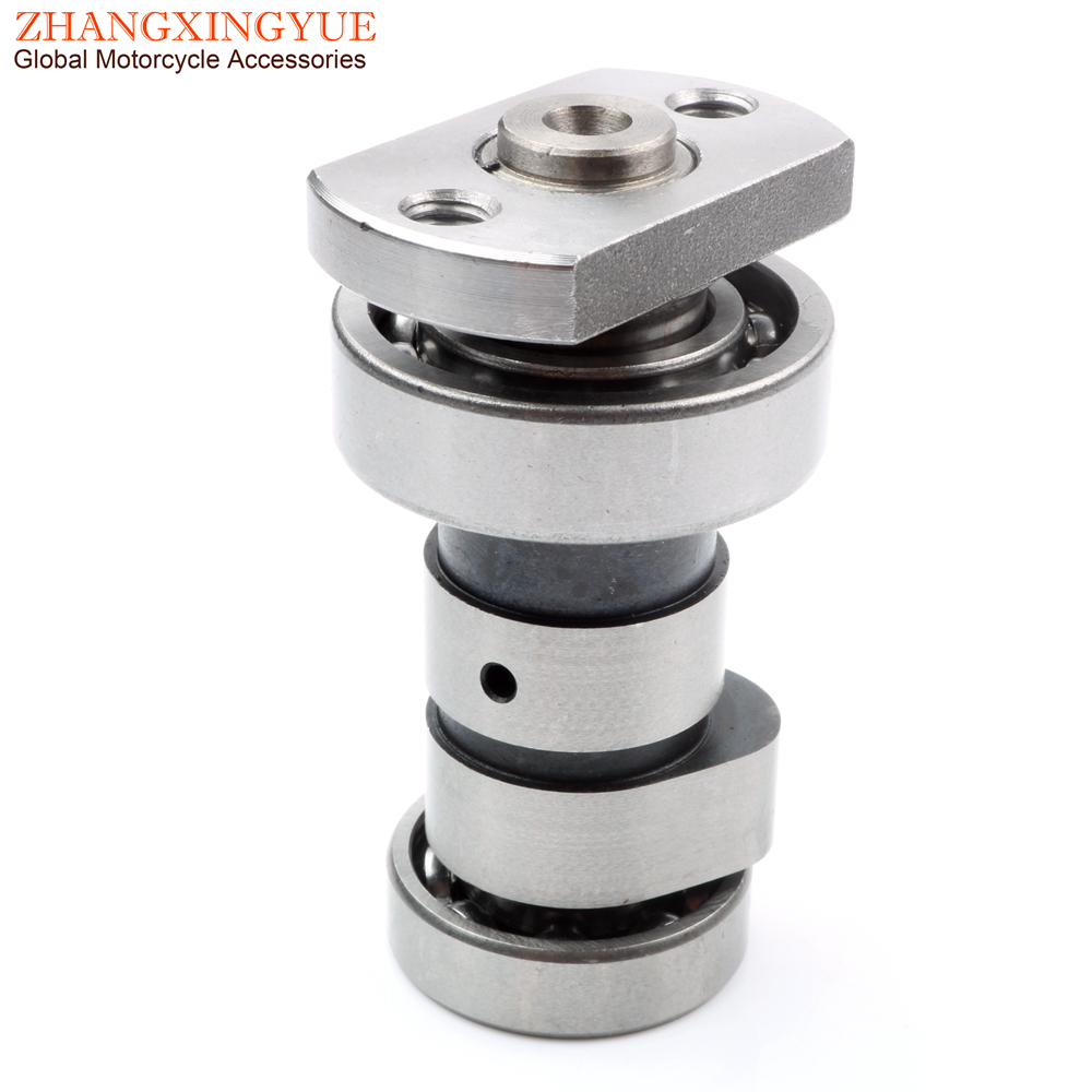 Scooter High quality camshaft for <font><b>SYM</b></font> <font><b>HD200</b></font> RV200 JOYRIDE200 JOYRIDE200i ATV200 200cc 14100-H9A-000 14100H9A000 image