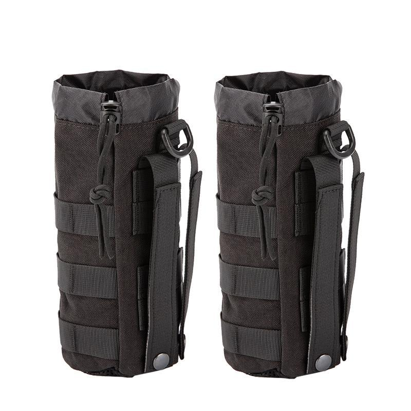 0.5L/1.5L Hiking Sports Water Bag Tactical Military Sports Water Bottle Pouch Travel Kettle Bag Pouch Holder for Outdoor Camping Water Bags    - AliExpress
