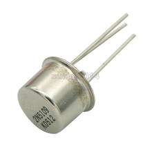5 ADET X RF/VHF/UHF Transistör TO 39 2N5109