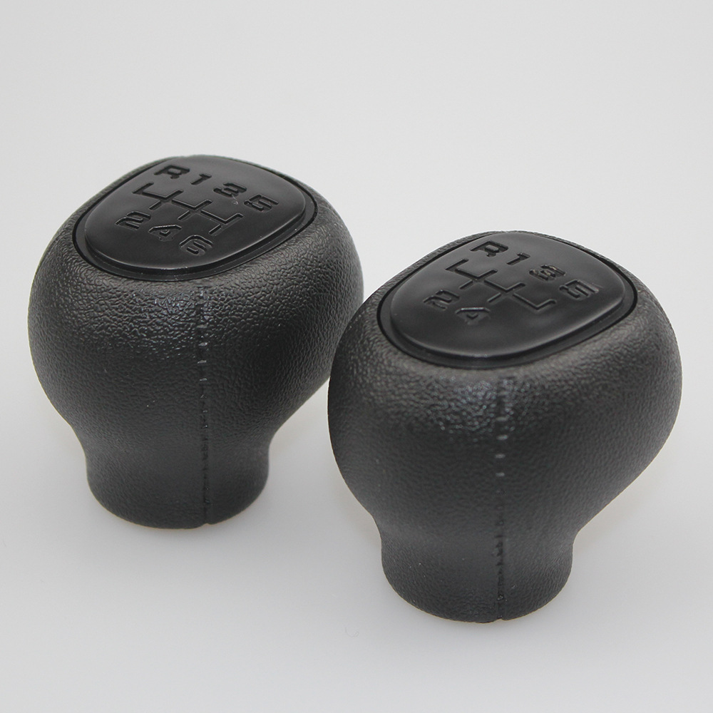 Foreign Trade Supply Suitable For Opel Gear Head New Style Gear Shift Knob Shift Handball 5/6 File