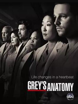 实习医生格蕾第七季