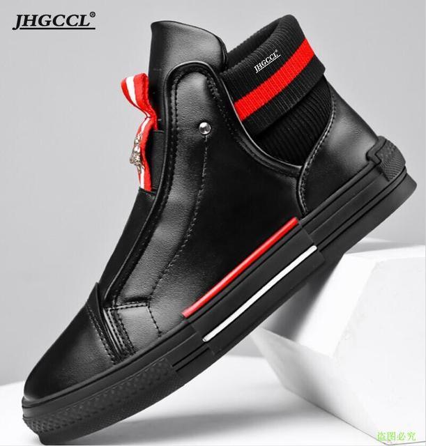 Zapatos de tabla de abeja para hombre y mujer, de Corea del Sur de diseñador de marca, informales, planos, de talla grande, Blanco pequeño, A5 5