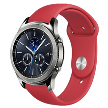 Silicone Sport Band Strap for Samsung Gear S3 Galaxy Active