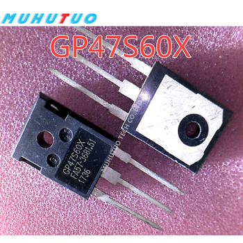 5pcs GP47S60X or GP60S50X or GP45S50X or GP76S60X TO-247 Power Transistor apt5017bvr to 247
