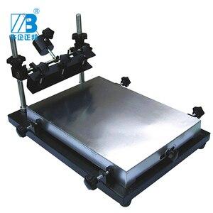 Stencil Printer for SMT Produc