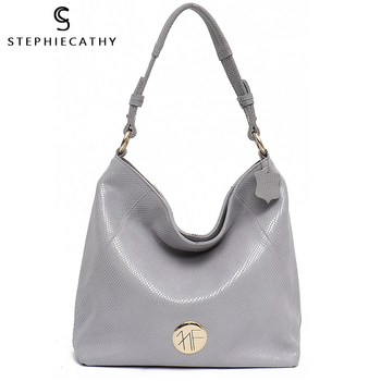 SC Large Woman Leather Tote Snake Print Shoulder Bag Female High Quality Cow Leather Hobo Soft Girl Messenger Bags Hand bag