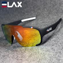 Marka Design okulary rowerowe górskie okulary motocyklowe okulary rowerowe MTB rower sportowy poc crave Outdoor okulary rowerowe tanie tanio iCiclismo 153 mm Poliwęglan TR-90 Jazda na rowerze 58 mm Unisex uv400 Czarny Cycling Sun Glasses