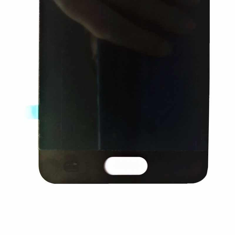 Para Samsung Galaxy A3 2016 A310F pantalla táctil digitalizador LCD para Samsung A310 A310Y A310M montaje