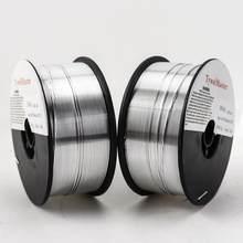Fil d'aluminium pour soudage AWS A5.10 ER5356, 0.5KG dia 0.8/1.0/1.2mm, 5356