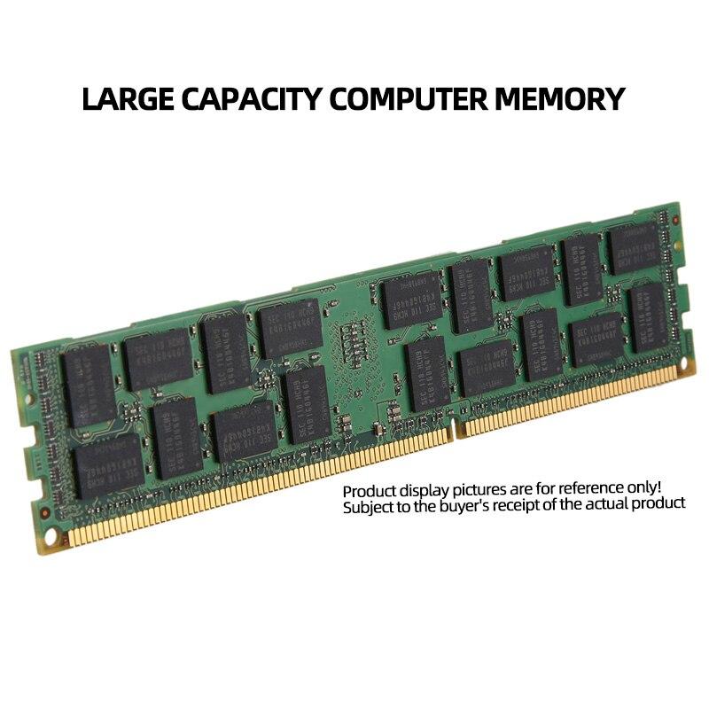 4GB DDR3 ecc reg ram PC3 1066Mhz 1333Mhz 1600Mhz 1866Mhz 10600R 12800R 14900R 1866 1600 compatible 16GB 8GB 6