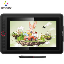 XP-Pen Artist 12 Pro 11.6 Inches Graphics Digital Drawing Tablet Monitor Display Animation Art 3D modeling online education