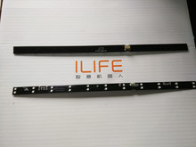 ILIFE Sensor de reemplazo para aspiradora ILIFE V7 V7s V7s, lámpara de repuesto para ILIFE V7S Pro V7 V7S, piezas de Robot aspirador, 1 Uds.