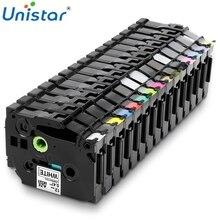 Unistar 231 Label Tape 12mm Compatible for Label Printer 131 631 Multi Colors Label Maker 334 335 231 Tape