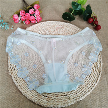 Sexy Panties Women Lace Low-rise Solid Sexy Briefs Female underwear Cozy underpants woman Seamless Panty sexy lace panties 1 pcs underwear for woman sexy lace panties briefs low rise high quality female panties woman underwear cure sexy s xl bannirou