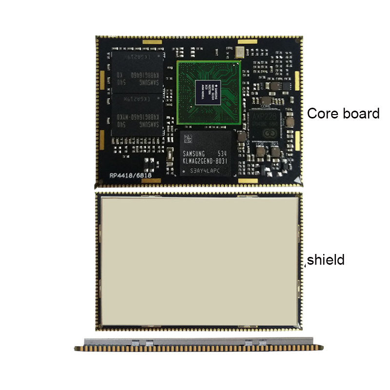 Cortex-a53 8-core S5P6818 Core Board Development Board Super 4412 RP6818