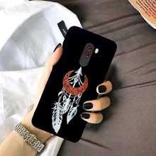 Fashion Pattern Soft TPU 6.18For Xiaomi Pocophone F1 Case For Xiaomi Pocophone F1 Phone Case Cover for xiaomi pocophone f1 case slim skin matte cover for xiaomi f1 pocophone f1 case xiomi hard frosted cover xiaomi poco f1 case