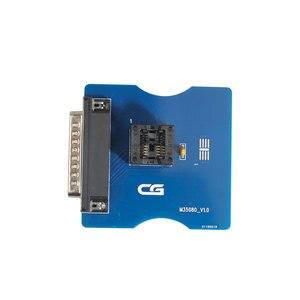 Image 4 - Programador CGDI CG Pro 9S12 Freescale para BMW OBD2, nueva generación de escáner de programación de clave automática CG100, versión estándar, 2020