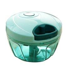 Для Kooc кухонный предмет инструмент анти-осень утолщение Малый Масштаб плита ручная вытяжка измельченный чеснок посуда Sm8A008B