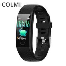 COLMI – bracelet connecté pour hommes et enfants, moniteur d'activité physique, de fréquence cardiaque et de sommeil, étanche IP67