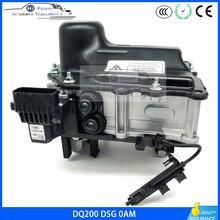 DQ200 OAM Übertragung DQ200 0AM Getriebe Mechatronische 0am325065s & 0am927769d ventil Körper Für VW Audi Skoda Sitz