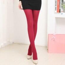 1PC Autumn Tights Fashionable Skinny Spring Panty Hose Women Jacquard Patterns Pantyhose 3D Styling Lady