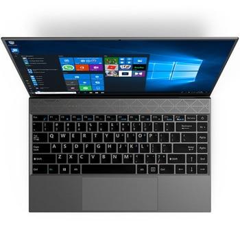 14 Inch RAM 8GB DDR4 ROM 128GB 256GB 512GB 1TB 2TB 3TB 4TB SSD Windows 10 laptop Intel  Portable laptos Student Notebook 5G Wiff 5