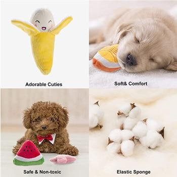 Dog Cute Toys 4