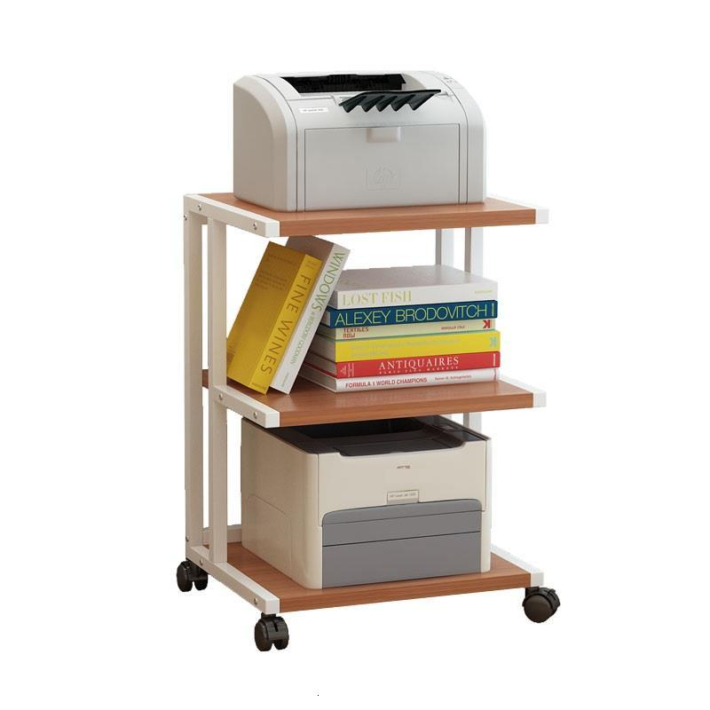 Filing Agenda Papeles Madera Metalico Printer Shelf Para Oficina Archivador Mueble Archivero Archivadores File Cabinet