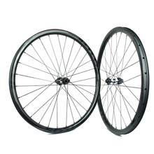 650b MTB Symmetric 24mm inner width XC Trail AM carbon wheelset - WM-i24-7 DT SWISS elite dt swiss 240 series mtb wheelset 40mm width 32mm depth carbon fiber rim for 29er am dh enduro mountain bike wheel