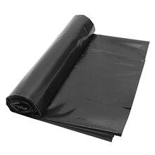 10x5ft Durable Easy Install Lightweight Outdoor Garden Anti Seepage HDPE Rainproof Seam Tape Heavy Duty Fish Pond Liner