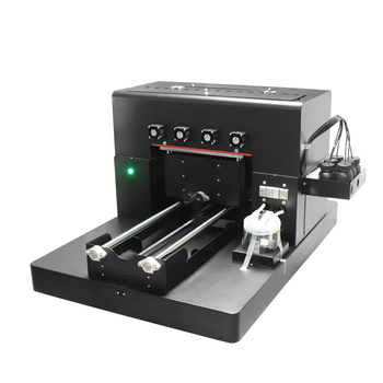 Manual A3 UV Printer 6 colors for Pen/Golf Ball/Board/Phone case/Metal/Plastc case/TPU/ABS/T-shirt/card etc with RIP 9.03