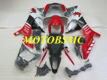 Injection Mold Fairing Kit for YZFR1 15 16 YZF R1 YZF1000 2015 2016 ABS White Red Bodywork+Gifts YY01