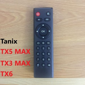 Image 1 - Tanix Tx6 Remote control for Android tv box tanix Tx5 max TX3 MAX Mini Tx6 TX92 android allwinner H6 Replacement Remote Control