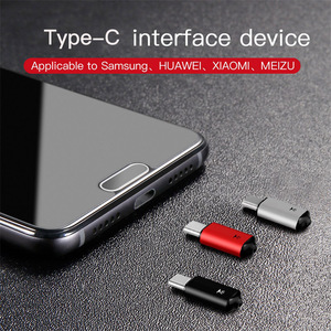 Image 4 - Baseus RO2 Tipo C Martinetti Telecomando Universale a Infrarossi per Samsung Xiaomi Intelligente di Telecomando a Raggi Infrarossi per La Tv Aria Condizionata stb Dvd