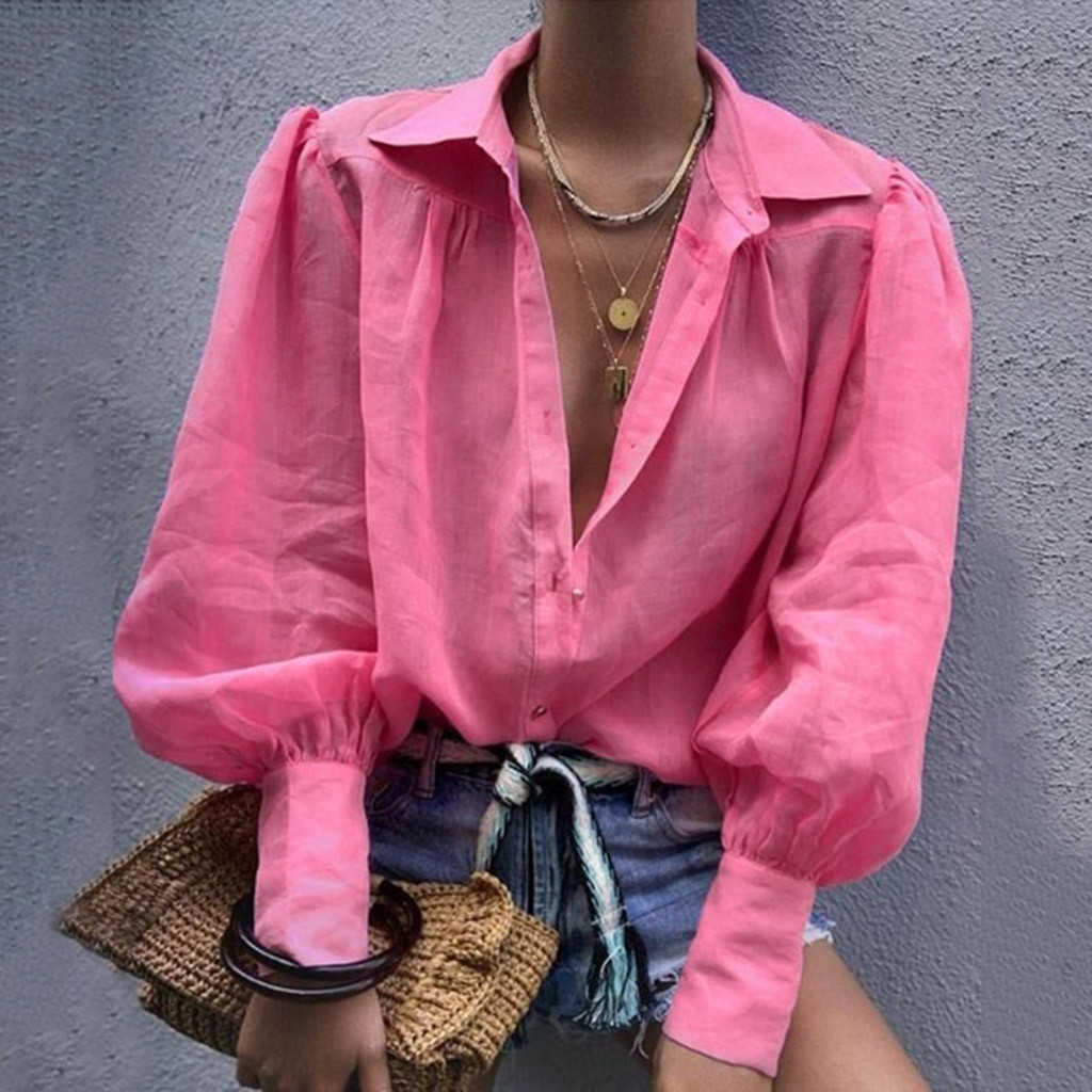 Roupas Tops de verão E Blusas Mulheres New Vintage Fashion Bohemian Batwing Luva Exteriores Blusa Plus Size 819