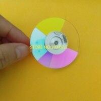 NIEUWE Originele Projector Kleurenwiel voor Optoma EX612 Wiel Kleur