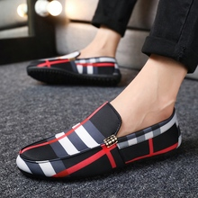 Men's Fashion Sneakers Men Loafers Shoes High Quality Trend