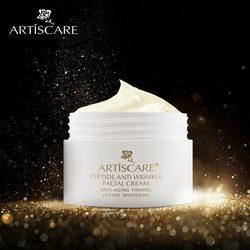 ARTISCARE Polypeptide Cream Anti-Wrinkle Whitening Facial Cream Hyaluronic Acid Moisturizing Anti-aging Nourishing Serum TSLM1