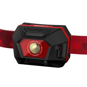 Image 5 - Beebest FH100 Portable Outdoor LED Headlight from Youpin waterproof flash light
