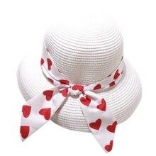 Women Straw Hat With Big Bow White Black Wide Brim Floppy Foldable Beach Hats Female Ladies Spring Summer Visor Sun Caps White цена 2017