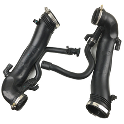 9811909980 Air Intake Turbo Hose 1440Q6 V763335580 For Peugeot 3008 508 5008 Citroen C4 C4L 1.6T Turbo Charged Intake Pipe
