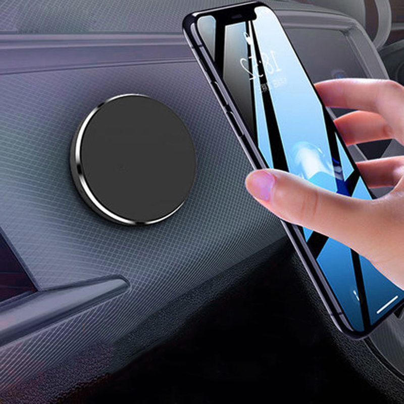 Magnetic Phone Holder For Phone In Car Air Vent Mount Universal Mobile Smartphone Stand Magnet Support Cell Holder