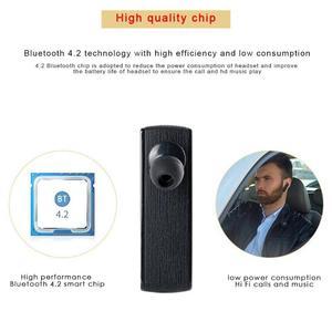 Image 3 - 耐久性のあるイヤホン多機能 R12 デジタルボイスレコーダー録音ペン bluetooth ハンズフリーヘッドセット MP3 プレーヤー