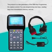 KKMOON Car Key Programmer Auto Programming Tool No Tokens Limited SBB Upgrade Version Automative Tools