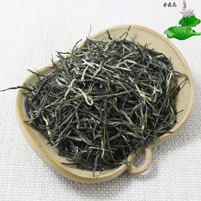 2021 Chinese Xinyang Maojian Green Tea  Real Organic New Early Spring Tea  for weight loss Health Care Green Food Housewares