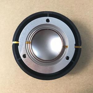 """Image 3 - Diaphragme pour Behringer Eurolive, 4 pièces, fil plat en aluminium pur, 34T120H8 B114 B115 8 ohm, haut parleur 1.35 """", pilote de klaxon 34T30D8"""