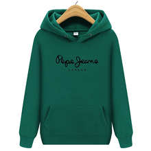 New Autumn Winter Brand Mens Hoodies Sweatshirts Men High Qu