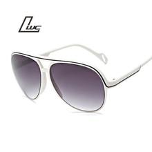 2018 Brand Design Grade Aviation Sunglasses Women Men Mirror Sunglasses