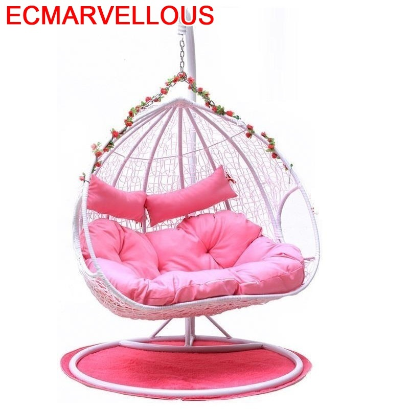 Suspendu Meble Ogrodowe Mueble Exterieur Hamak Hamac European Garden Salon De Jardin Outdoor Furniture Hammock Swing Chair