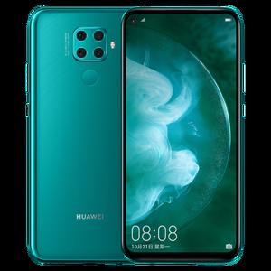Image 3 - HUAWEI Nova 5z Mobilephone 6.26 Inch Kirin 810 Ai Octa Core 6GB 64GB Android 9.0 Vân Tay Mở Khóa Nhanh sạc Google Play